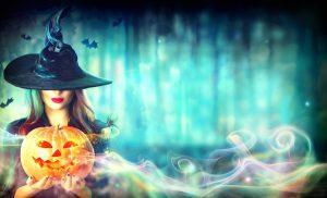 美しい魔女(魔性の女)