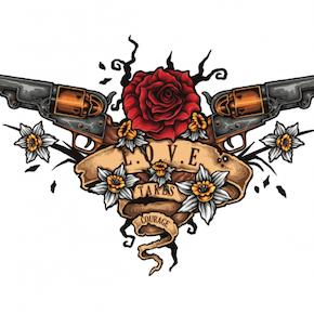 銃のタトゥー(サムネ)