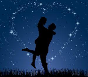 恋愛のイメージ