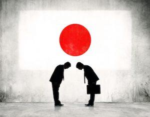 日本でのTPO イメージ