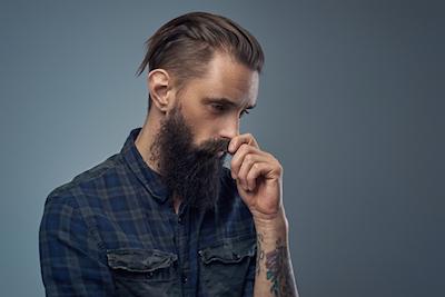 タトゥーと感染症