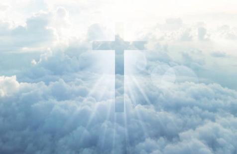 神聖な十字架