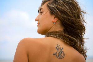 トカゲ(リザード)のタトゥーの意味とは?※デザイン画像あり