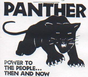 黒豹党(ブラック・パンサー党)