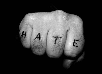タトゥーと偏見