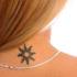 太陽のタトゥーが持つ意味とは?【デザイン画像あり】